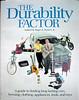 Durability Factor Fall 1982