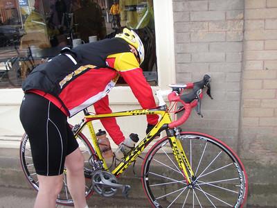 Centennial cycling 2010