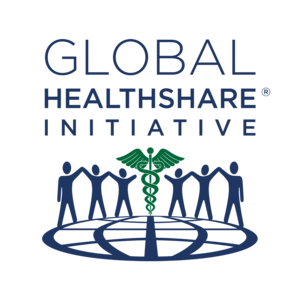 Global HealthShare Logo
