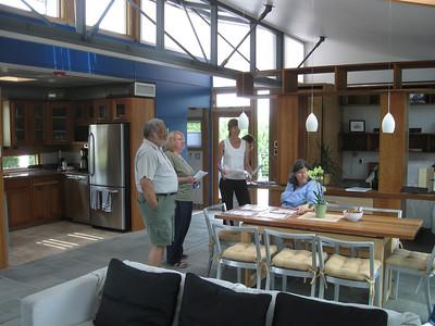 Centre Co Green Homes Open House 2012