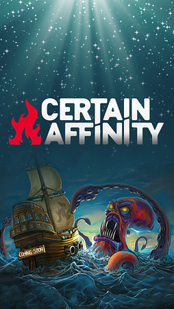 Certain Affinity 12-6-13 Party