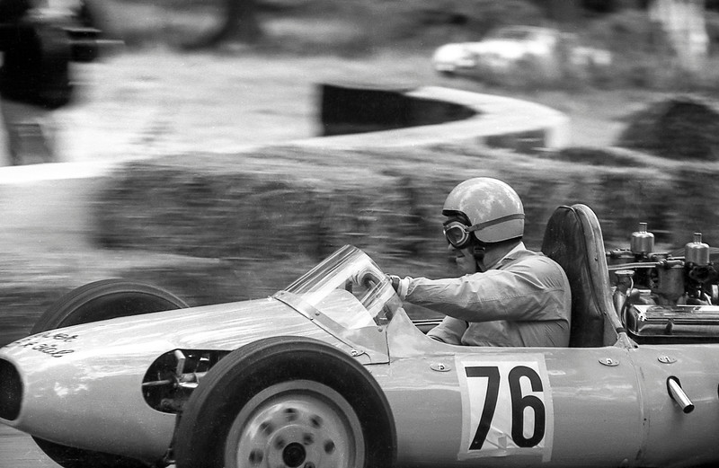 Cahteau Impney Hill Climb