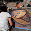 Chalk Art Festival June 4 and 5