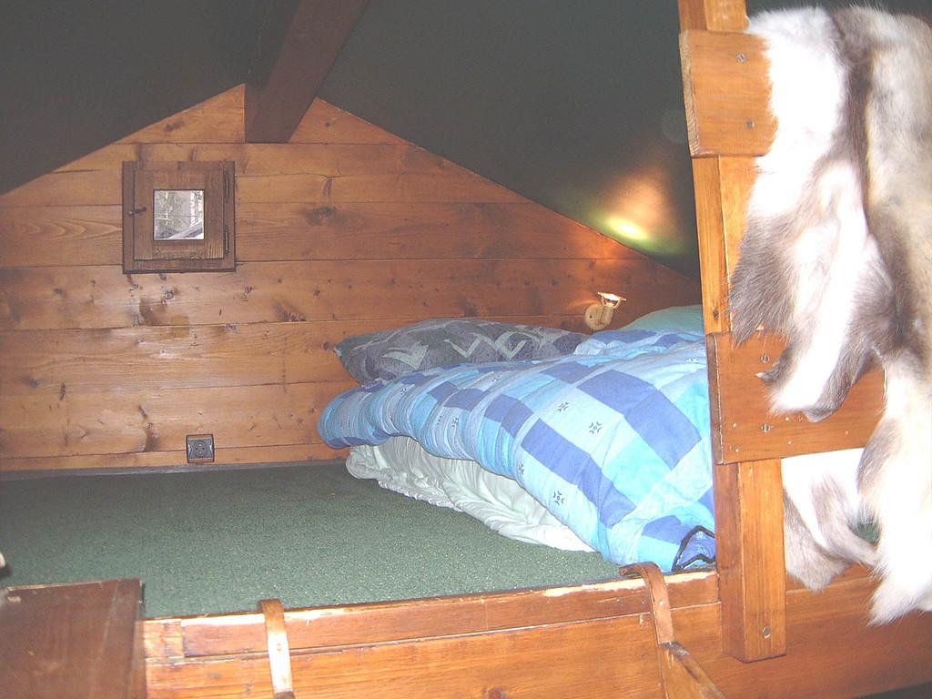 Sleeping Loft 2