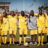 Champions League team.  Khayelitsha.