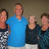 Kathy, Canada Bob, Midge Young, Marcia Eyberse