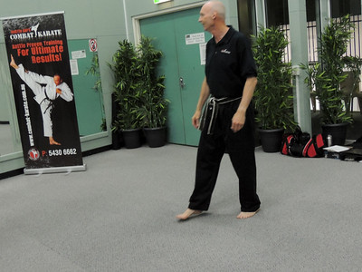 Free Women's Self Defence Course Nov 2012 026