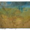oil paint on pvc membrane on canvas