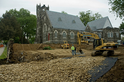 Chapel Renovation Project