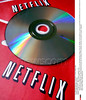 P19.1 / Choice 8 of 9<br /> <br /> <br /> 19 Sept 2011 - New Orleans, Louisiana, USA -  <br /> Netflix logo as it appears on DVD's that arrive in the mail will become a thing of the past. Netflix is at the center of a storm of controversy surrounding recent price increases and news the company will split its online download business and mail delivery DVD business creating a new spinoff company 'Qwikster.'<br /> Photo Credit: Charlie Varley/Sipa Press/1109201522 (Newscom TagID: sipaphotosthree299952) [Photo via Newscom]