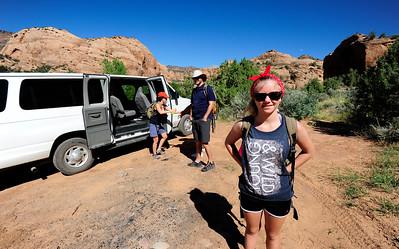 Charisma Canyon Adventure - 072515