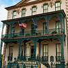 John Rutledge House and Inn