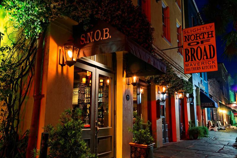 SNOB Restaurant