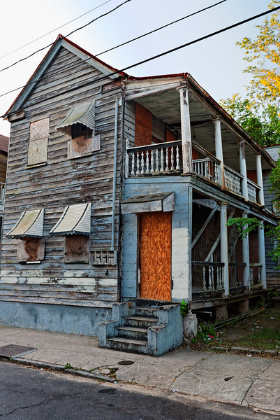House on South Street