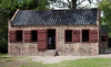 """Slave Quarters <br /> Photo Taken at <a href=""""http://boonehallplantation.com/"""">http://boonehallplantation.com/</a>"""