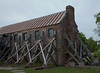 """Cotton Gin in this Building<br /> <br /> Photo Taken at <a href=""""http://boonehallplantation.com/"""">http://boonehallplantation.com/</a>"""