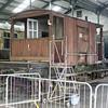 UID B/Van Chasewater Railway 11/09/11