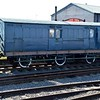 No4 GER 6w Brake Van     06/04/15