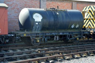 SUKO 47757 23t Oil Tank    06/04/15