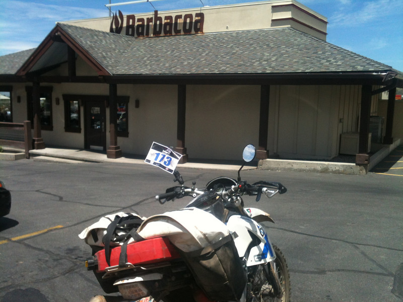 #19 Barbacoa, 3927 S Wasatch Blvd., Salt Lake City, UT<br /> 21 June 2012