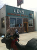#28 Lee's Mongolian Bar-B-Q, 2866 S Washington Blvd. Ogden, UT.<br /> 20 Oct. 2012