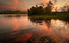 chateaugay sunset 6457 lab moce 2