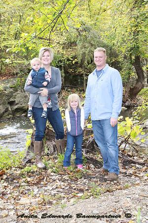 Chels Dan Family