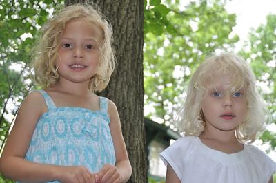Chelsea, Libby & Lauren June 2010