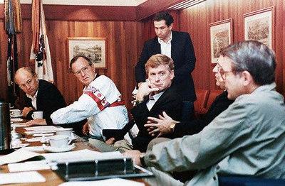 cabinet 1982