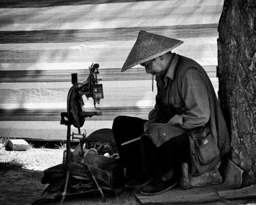 China - Rural