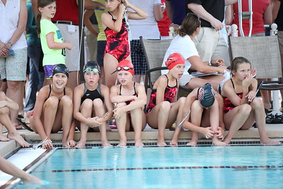 Cherokee 2013 - Season Meet Photos