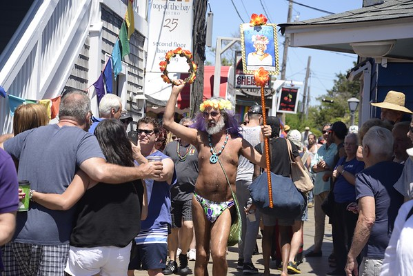 Cherry Grove Pride Parade