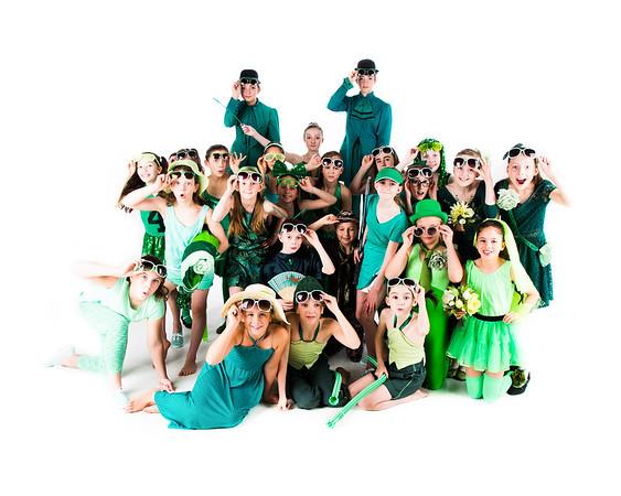 Cheshire Dance 2016