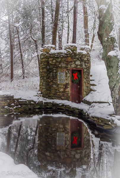 Springhouse Castle