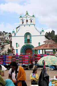 very cool church.. san juan chamula, chiapas