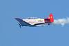 Chicago Air & Water Show 2008, AeroShell Aerobatic Team
