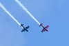 Chicago Air & Water Show 2008, Firebirds