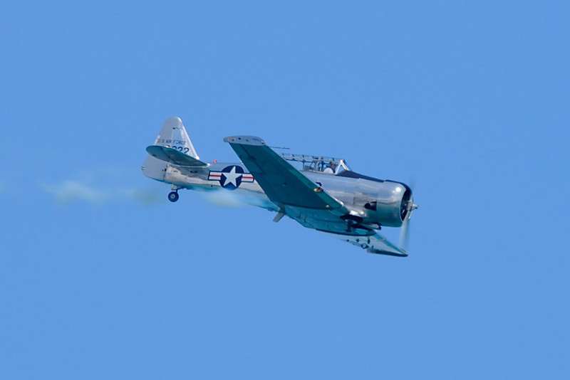 Chicago Air & Water Show 2008, Bill Leff Airshow