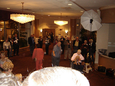 My 50 Th. High School reunion Held in Downers Grove Il.