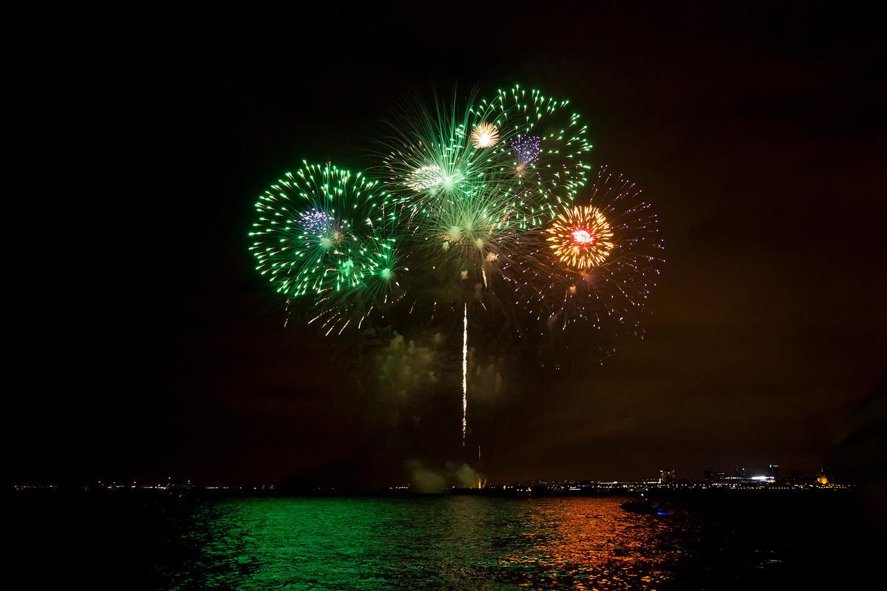 Chicago Fireworks (4)