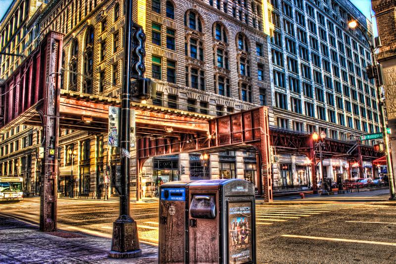 Chicago, Ill