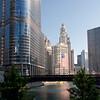 Chicago River 9-11-11
