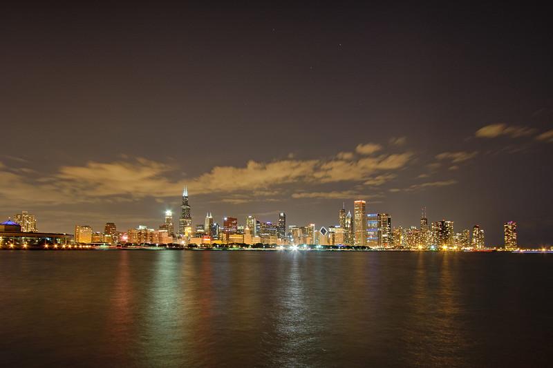 Chicago nightline