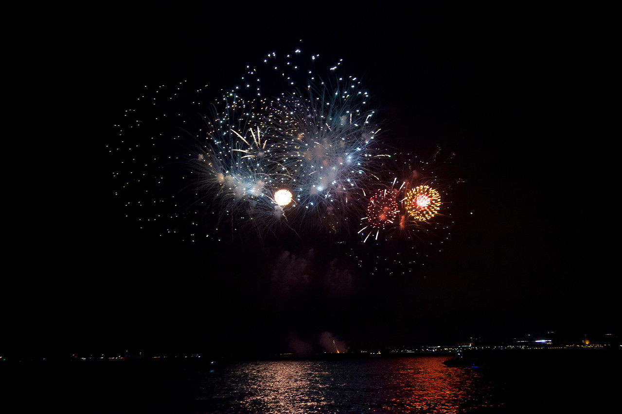 Chicago Fireworks (3)