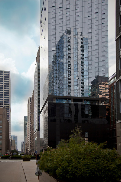 Chicago Reflections(2)