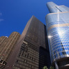 Marina & Trump Towers, Miles van der Rohe 2