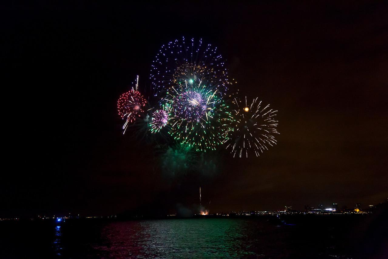 Chicago Fireworks (2)