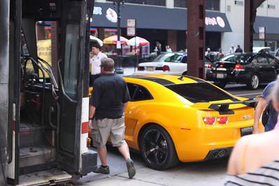 5967 - Transformers 3 car