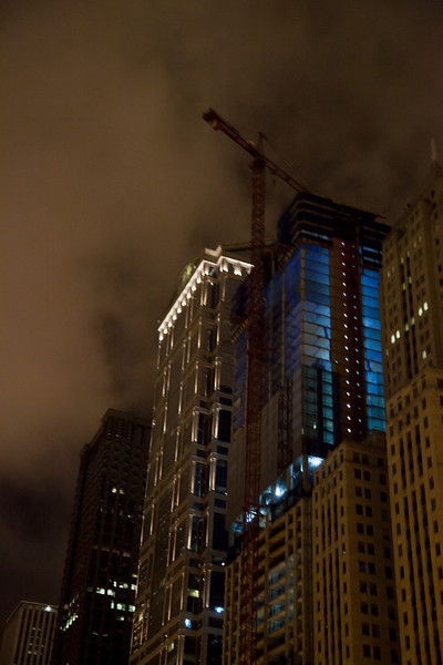 Chicago - City Lights (2)