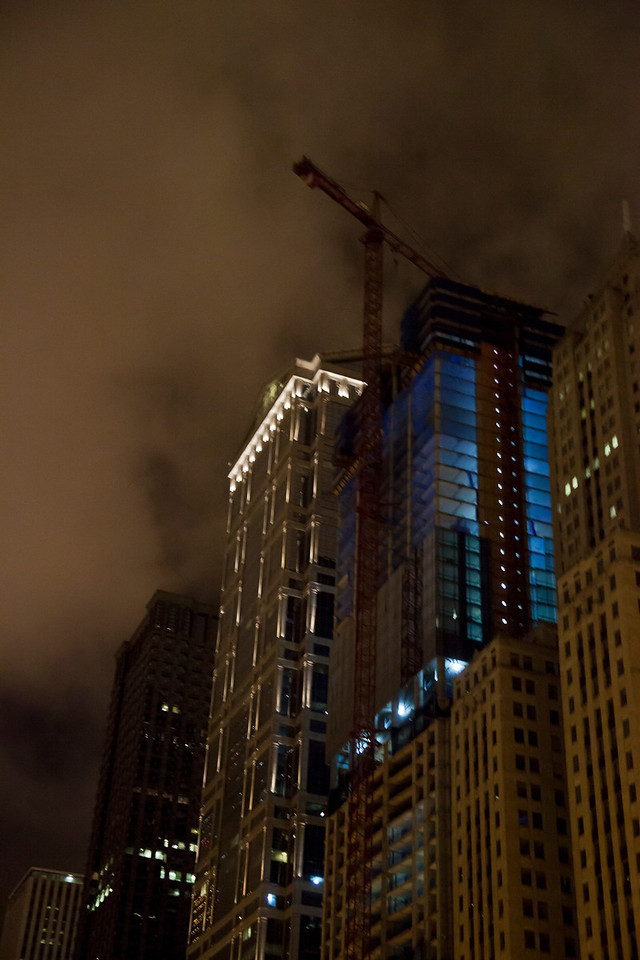 Chicago - City Lights (2)